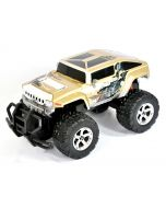 RC Monster Truck Hummer 1:12 - 819