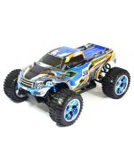 "B-Ware o. Defekt RC Monstertruck ""HSP Brontosaurus Pro 3"" 1:10 Brushless 2,4Ghz"