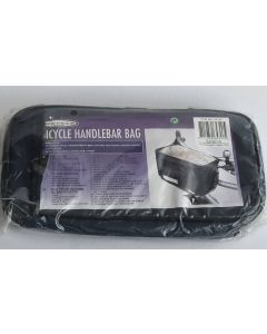 Happy Cyclist Lenkertasche 65790 Bicycle Handlebar Bag