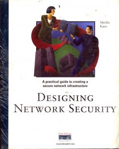 Cisco Designing Nework Security
