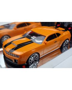 Champion RC Design Auto Extreme - 1:16 -Orange Gelb Vollfunktion mit Licht