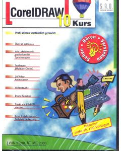 PC CorelDraw 10 Kurs