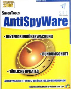 PC AntiSpyWare