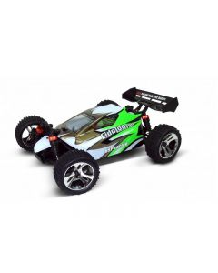 "RC Buggy ""HSP Eidolon"" Brushless - 4WD - 1:18 2,4Ghz ca 50 km/h"