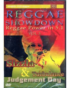 Reggae Showdown Reggae Power in 5.1