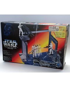 Star Wars Death Star Escape Playset The Power of the Force
